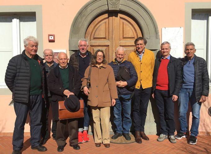 Pietro Luigi Biagioni scelto come direttore del museo Athena di Capannori
