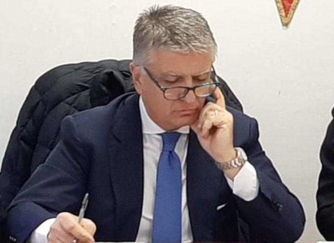 Pietrasanta non si chiude – Il Sen. Mallegni contro la follia da panico