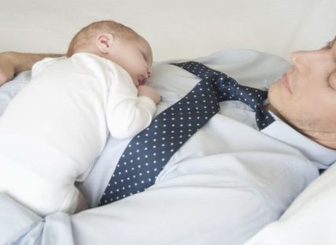 Congedo di paternità 2020, aumenta la durata: novità sui giorni spettanti
