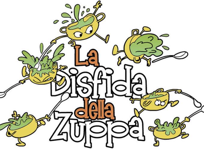 La disfida della zuppa, al via l'edizione 2020