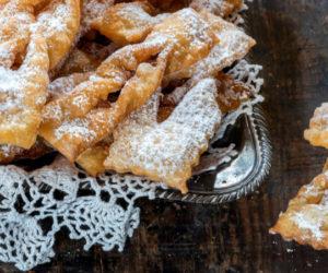 Fritti di Carnevale: i dolci tradizionali più famosi d'Italia