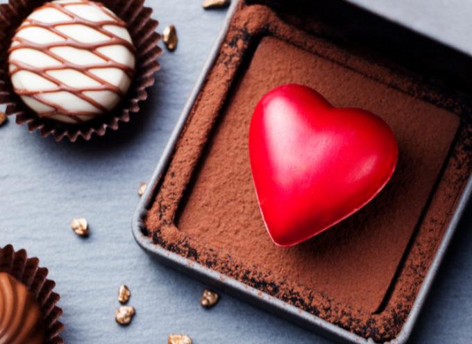 """cioccolatini, crostata """"love"""" e panna cotta: 4 ricette per un dolcissimo San Valentino"""