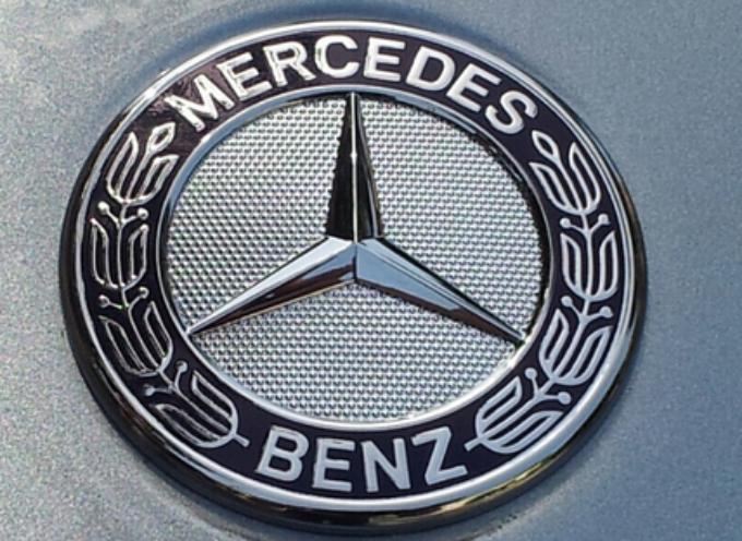 Mercedes dice addio ad un suo famoso modello