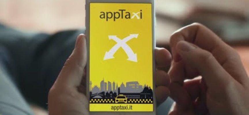 A Lucca arriva appTaxi: l'applicazione che rende più semplice ed immediato anche per i turisti l'utilizzo del taxi