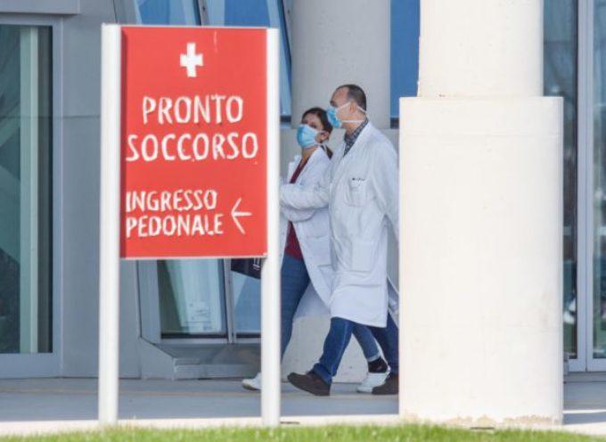 Coronavirus: positivo 17enne in Valtellina, il nuovo bilancio dei contagiati