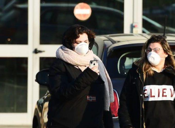 Coronavirus: positiva turista bergamasca in vacanza a Palermo. Primo caso al Sud