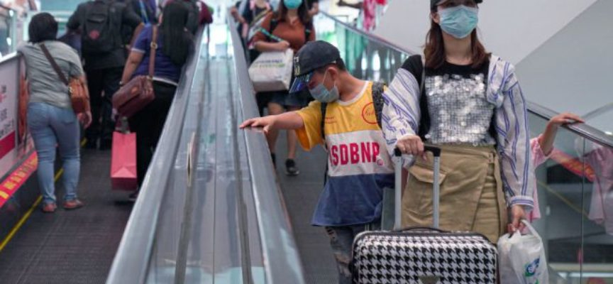 Primo caso di coronavirus registrato in Olanda: era tornato dal Nord Italia