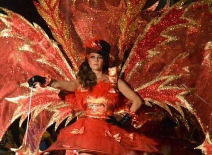 Carnival Party A GALLICANO
