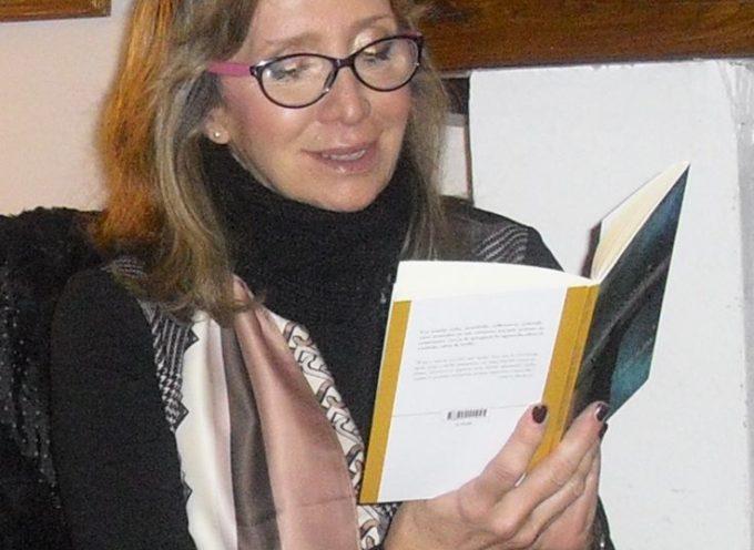 a villa Le Sughere appuntamento con la poesia di Laura Vezzosi