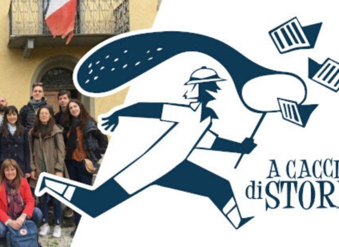 "LUCCA COMICS & GAMES presenta: I VINCITORI DEL CONTEST ""A CACCIA DI STORIE"" 2020"