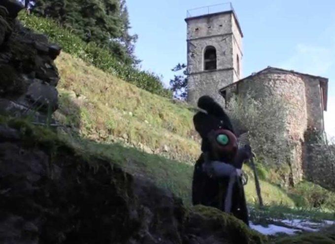IL CHIFFIO DI PERPOLI – Leggende Lucchesi Vol. 2 by Joe Natta – Video Ufficiale