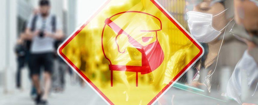 Covid-19: La sanità toscana è in grado di reagire all'emergenza