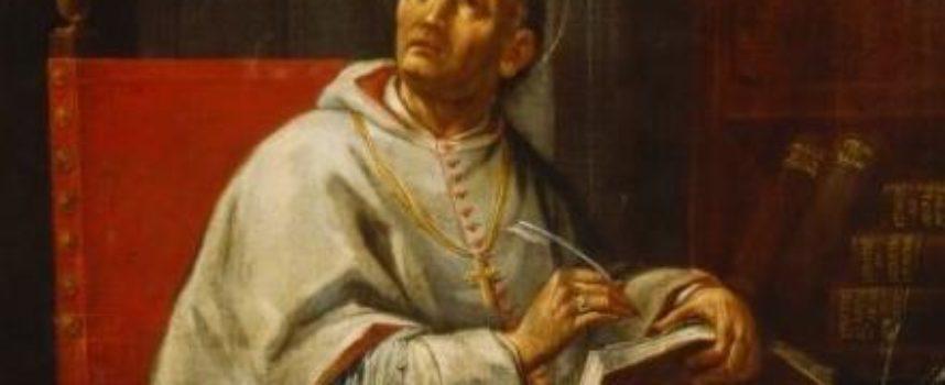 Il Santo del giorno, 21 Febbraio: S. Pier Damiani