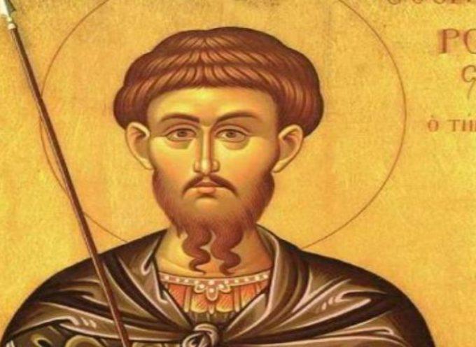 Il Santo del giorno, 7 Febbraio: San Teodoro di Amasea