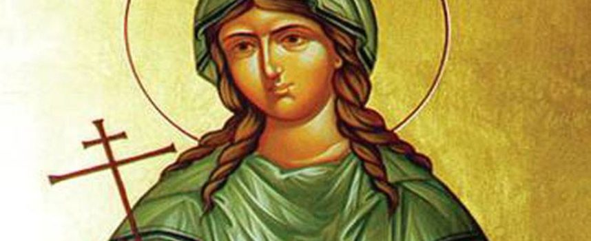 Il Santo del giorno, 16 Febbraio: Santa Giuliana, patrona delle partorienti
