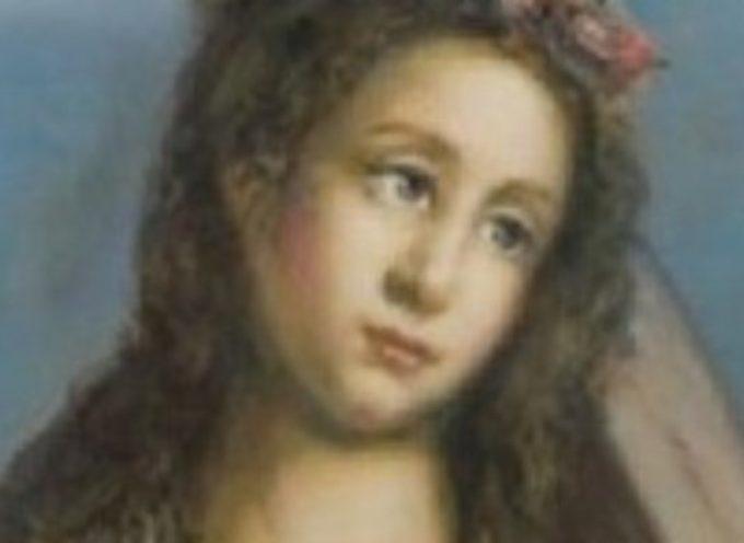 Il Santo del giorno, 12 Febbraio: S. Eulalia