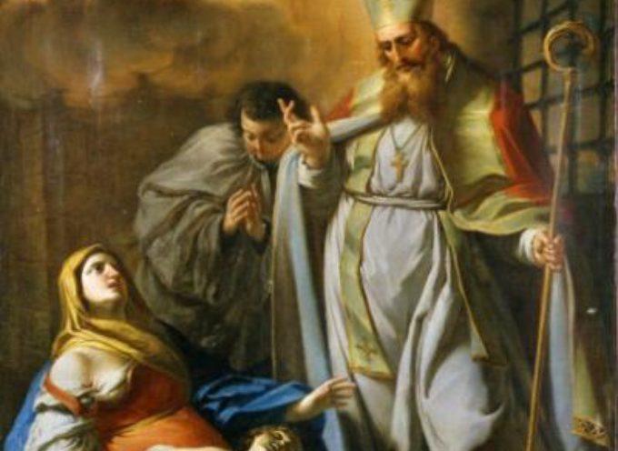 Il Santo del giorno, 3 Febbraio: San Biagio e la benedizione della gola