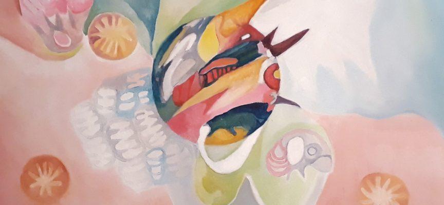 a due anni dalla scomparsa si ricorda l'artista lucchese Marzio Tinti