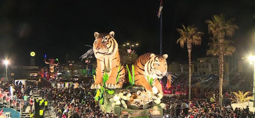 Il Carnevale vince la scommessa; trionfo anche nel Giovedì Grasso