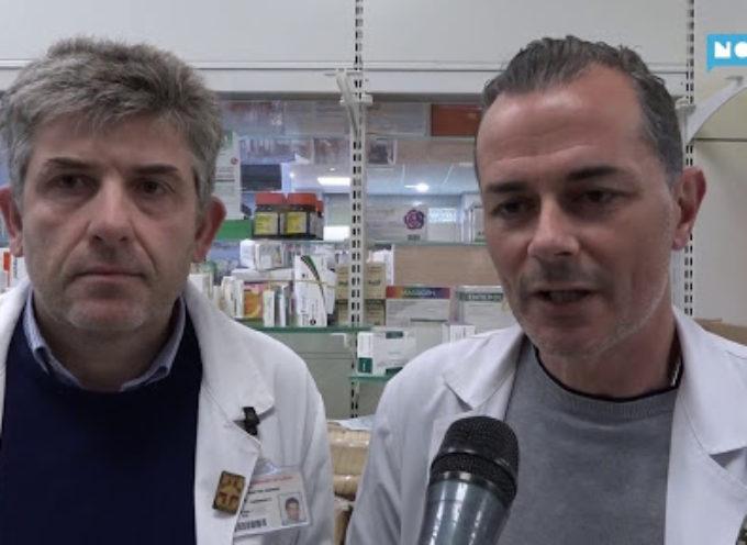 Mascherine e amuchina, tutto esaurito nelle farmacie
