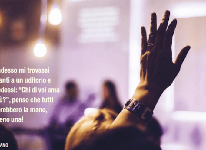 Cristiani uniti a servizio dell'uomo: iniziativa domani al Cred