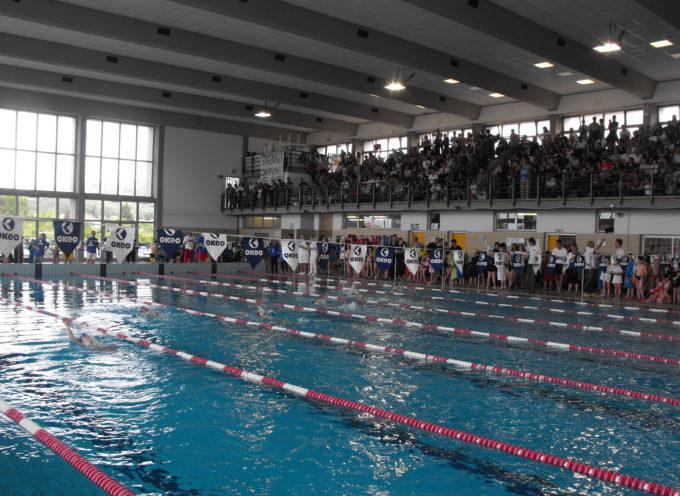 CoronaVirus, rinviati i Campionati italiani Fisdir in vasca corta Erano attesi a Massarosa 59 società ed almeno 770 atleti