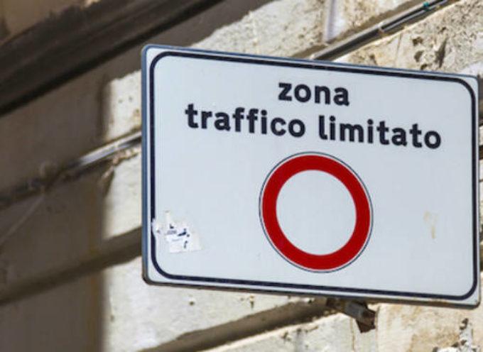 Ultimi giorni utili per il rinnovo dei permessi di accesso alla Ztl per le categorie EC, ED, EG, EI, EL, EM, ET, EV, M, U