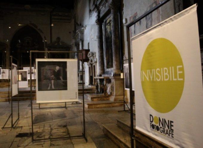 """8 marzo: apre la mostra """"Invisibile"""", nella Chiesa del Chiostro un mese con le Donne Fotografe Italiane"""