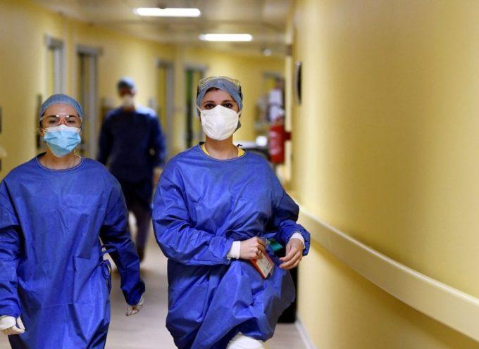 Coronavirus, approvata l'istituzione delle usca per fronteggiare l'emergenza sanitaria