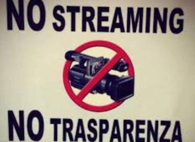 Seravezza – La diretta streaming dal Consiglio Comunale, a quando?