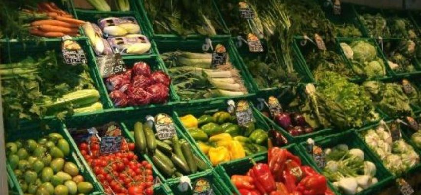SERAVEZZA – consentita l'attività ai banchi alimentari del mercato settimanale