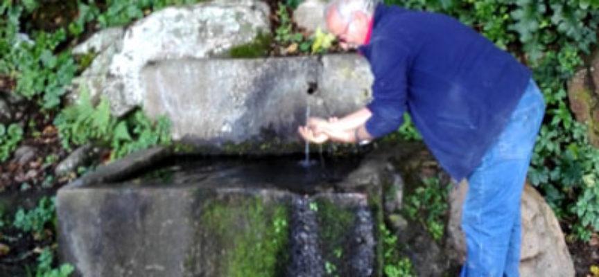 L'acqua  dall'acquedotto a San Giusto di Brancoli, Sant'Ilario di Brancoli e San Lorenzo di Brancoli deve essere bollita prima di essere bevuta