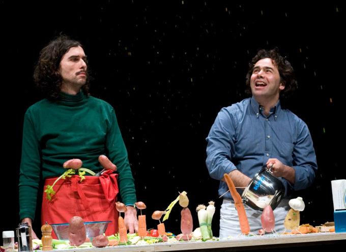 """Teatro: elogio dell'immaginazione con """"Sandokan"""" lunedì 2 marzo alle Scuderie Granducali di Seravezza"""