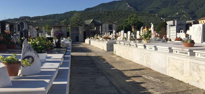Emergenza coronavirus: disposta la chiusura dei cimiteri comunali