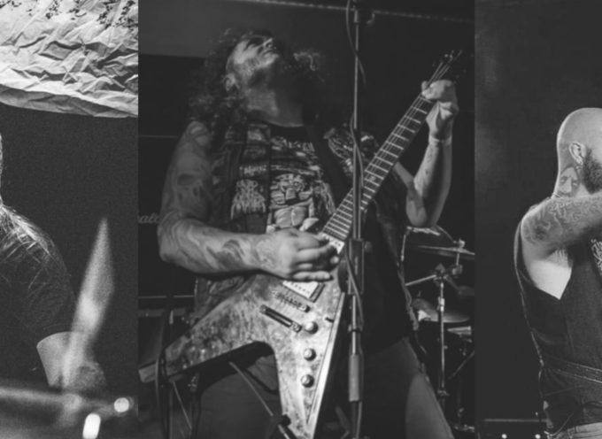 La band Lucchese dei Violentor realizzerà una cover del gruppo Tiamat
