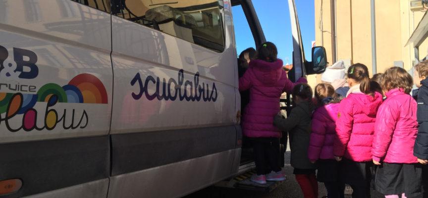 seravezza – scongiurato l'aumento spropositato delle tariffe del trasporto scolastico