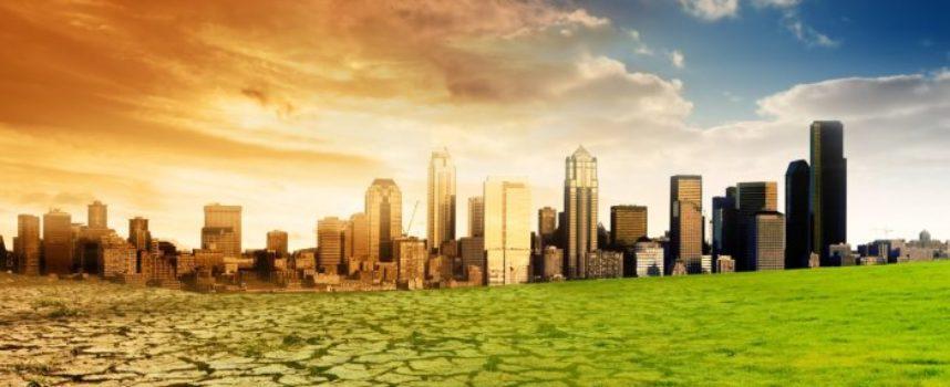 Ridurre le emissioni di CO2? Si può, basta volerlo