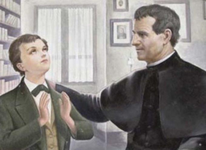 il santo del giorno 9 marzo san domenico savio