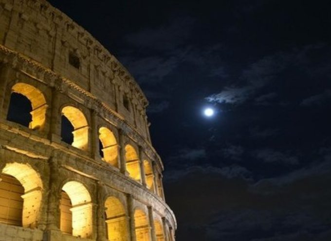 Tegola sull'Italia: multa dall'UE nel mezzo dell'emergenza coronavirus
