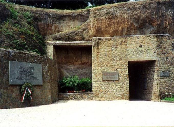 Il 24 marzo 1944 le truppe di occupazione naziste uccisero 335 italiani