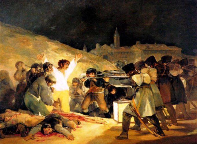 IL 4 marzo 1947,Torino. Alle 7:41 del mattino viene eseguita l'ultima condanna a morte per reati comuni in Italia.
