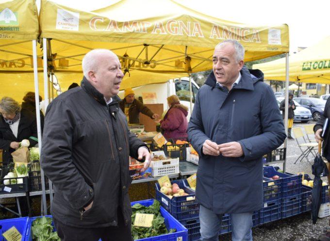 Il sindaco di Massarosa supporta la campagna #mangiaitaliano