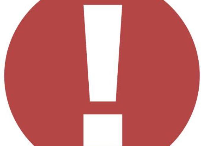 ALTOPASCIO – Nuovo aggiornamento – Coronavirus