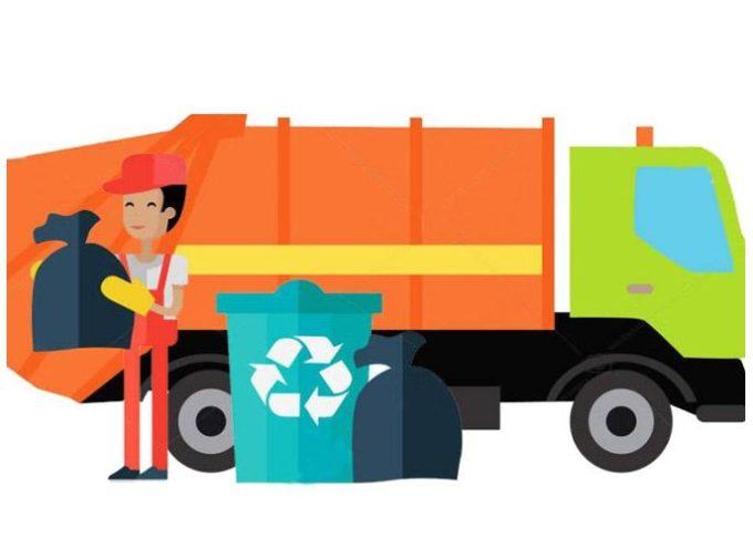 Servizio dedicato per i rifiuti da abitazioni di soggetti positivi alla Covid-19 in quarantena obbligatoria