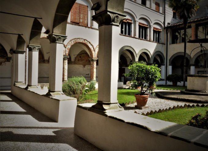 Ulteriori restrizioni per gli accessi alla RSA Convento di S.Francesco.