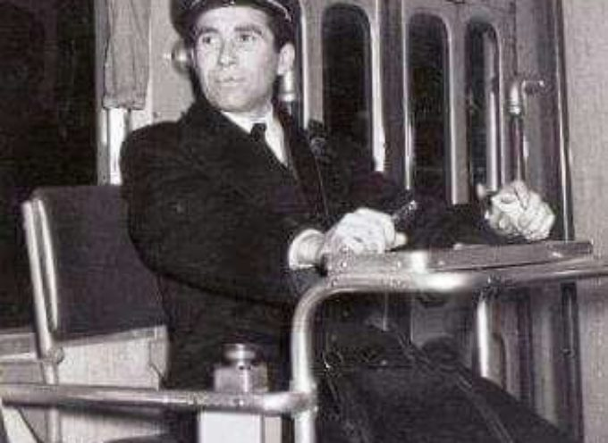 Quando sui tram e bus c'era il bigliettaio..