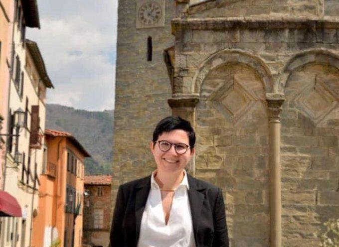 positiva la sindaca di Villa Basilica Elisa Anelli AL CORONAVIRUS