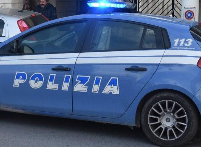 Viareggio – Controlli sempre piu' rigidi da parte della Polizia