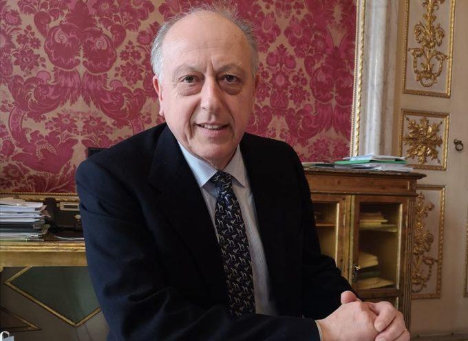 AGGIORNAMENTO: sindaco Alessandro Tambellini è in condizioni di salute stabili e non preoccupanti.