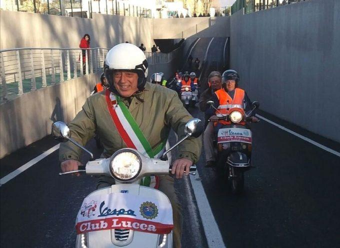 migliorano le condizioni di salute del sindaco Alessandro Tambellini